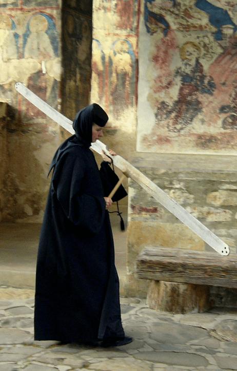 Image Gallery orthodox monasticism